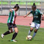 Palestino goleó a Santiago Wanderers en Valparaíso