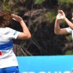 Universidad Católica vs Universidad de Concepción destaca en nueva fecha del fútbol femenino