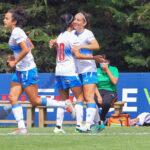 Universidad Católica se impuso a Cobresal en la tercera fecha del fútbol femenino