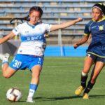 Universidad Católica reaccionó y logró un empate ante Universidad de Concepción