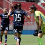 Universidad de Chile derrotó a Deportes Antofagasta y es el líder exclusivo del Grupo B