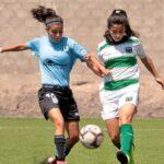 Deportes Iquique derrotó a Deportes Temuco y sumó su primer triunfo en el Torneo Femenino