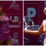 Daniela Seguel y Bárbara Gatica cayeron en la primera ronda de dobles en España