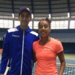 Alejandro Tabilo y Daniela Seguel disputarán la qualy del Australian Open