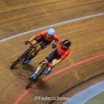 Antonio Cabrera y Felipe Peñaloza ganaron medalla de oro en Cali