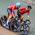Antonio Cabrera y Felipe Peñaloza sumaron la última medalla chilena en Cali