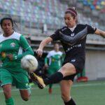 Duelo entre Audax Italiano y Santiago Morning destaca en la sexta fecha del fútbol femenino