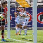 Colo Colo derrotó a Deportes Antofagasta y retomó el segundo lugar del Grupo B