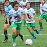 Deportes Puerto Montt cerró su actuación en el Campeonato Nacional Femenino con un triunfo