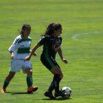 Deportes Temuco y Deportes Puerto Montt repartieron puntos en el Germán Becker