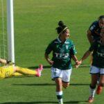 Santiago Wanderers se impuso en el clásico porteño