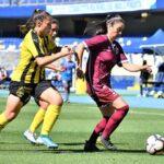 Fernández Vial y La Serena se despidieron del Campeonato Femenino con un empate