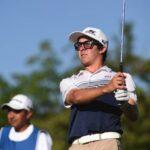 Gabriel Morgan Birke marcha en el lugar 57 del South Beach International Amateur