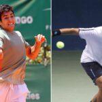 Cristian Garin y Tomás Barrios iniciarán la temporada en el ATP 250 de Delray Beach
