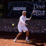 Horacio de la Peña lo logra: Habrá una gira sudamericana de 36 torneos en 2021