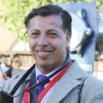 Falleció el periodista hípico y deportivo Juan Antonio Torres