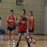 Chile sube posiciones en el ranking de la FIBA
