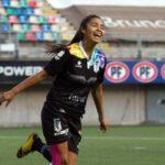 Santiago Morning venció a Audax Italiano y es el líder exclusivo del Grupo A del fútbol femenino