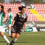 Santiago Morning venció a Palestino y clasificó a las semifinales del fútbol femenino