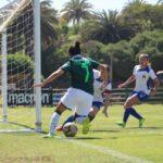Santiago Wanderers derrotó a Audax Italiano y abre la opción a la clasificación de Palestino