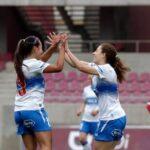 Universidad Católica venció a Deportes La Serena en el inicio de la sexta fecha del fútbol femenino