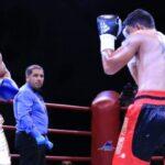 Combate entre Javier Labra y Luis Figueroa marcará el retorno del boxeo a Santiago