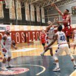 Puente Alto, UdeC y Puerto Varas lideran las zonas de la Copa Chile de Básquetbol