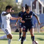 Colo Colo y Universidad de Chile definirán el segundo cupo a la Copa Libertadores Femenina