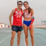 Team ParaChile de Atletismo se prepara para el Grand Prix de Dubái