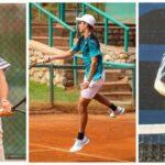 Luc Boulier, Nicolás Villalón y Hans Bustiman avanzan a la segunda ronda en Costa Rica