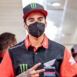 José Ignacio Cornejo fue dado de alta tras su accidente en el Dakar
