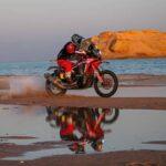 José Ignacio Cornejo se afianza como el líder de la categoría motos