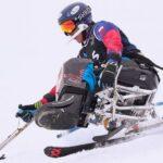 Nicolás Bisquertt ganó cuatro medallas en su retorno a la competencia internacional