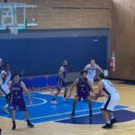Con triunfos de Puerto Varas y Quilicura volvió el básquetbol chileno