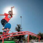 """Campeonato de skate """"Rey de Reyes"""" definió a sus clasificados regionales"""