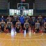 UdeC reemplazará a CD Valdivia en la Basketball Champions League Américas