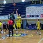 UdeC tiene horarios para su debut en la Basketball Champions League Americas