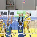 Vicente Parraguirre y el SKV Ústí nad Labem alcanzaron las semifinales de la Copa Checa