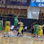Universidad de Concepción y Atlético Puerto Varas clasificaron a las semifinales de la Copa Chile de Básquetbol