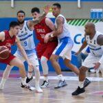 Chile cayó ante Venezuela y no clasificó a la FIBA Americup