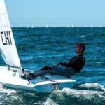 Clemente Seguel se tituló campeón en Mar del Plata