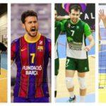 El Almería de Esteban Villareal llegó hasta las semifinales de la Copa del Rey