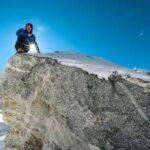 La búsqueda de Juan Pablo Morh en el K2 sigue sin resultados positivos
