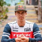 Pedro Burns se preparará para el Enduro World Series en Estados Unidos