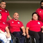 El Team ParaChile de Para Powerlifting competirá en Colombia