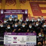 Universidad de Chile derrotó a Colo Colo y clasificó a la Copa Libertadores Femenina