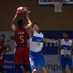 Triunfos de Colegio Los Leones y AB Temuco UFRO marcan nueva jornada de la Copa Chile