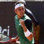Alejandro Tabilo supera la qualy en Miami y jugará su primer torneo Masters 1000