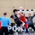 La Roja de Handball cayó por un gol de diferencia ante Corea del Sur en el Preolímpico