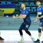 Chilenos por el Mundo: Dusan Bonacic juega las semifinales de la Liga Argentina de Vóleibol